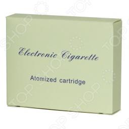 фото Картриджи для электронной сигареты 801, 5 шт.. Вид: Chocolate LOW, Электронные сигареты и фильтры