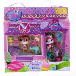 Набор игровой для девочек Littlest Pet Shop Мини-коллекция. В ассортименте