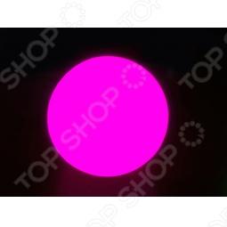 фото Светодиодный светильник в форме шара B25, Светильники светодиодные