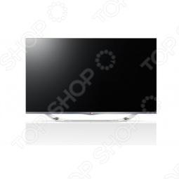 фото Телевизор LG 55La710V, ЖК-телевизоры и панели