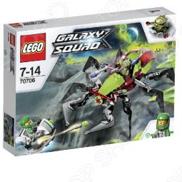 фото Конструктор Lego Кратерный Инсектоид, Серия Galaxy Squad
