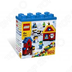 фото Конструктор-игра Веселая игра вместе с LEGO, Другие серии LEGO
