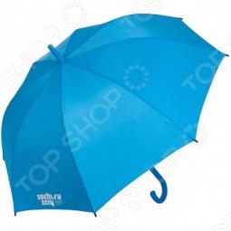 Зонт-трость полуавтомат Логотип Игр