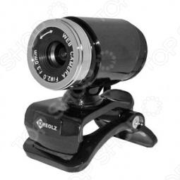 фото Веб-камера Kreolz Wcm-51, Веб-камеры