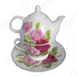 фото Набор чайный Irit Irh-301F, Чайные сервизы