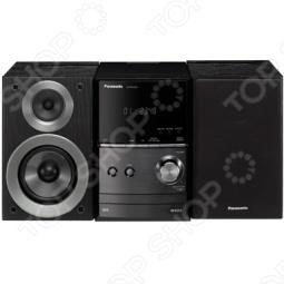 фото Музыкальный центр Panasonic Sc-Pm500Ep-K, купить, цена