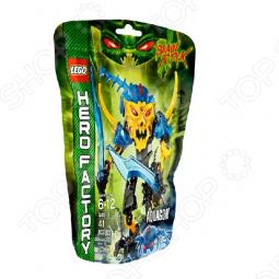 фото Конструктор Lego Аквагон, Серия Hero Factory