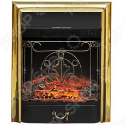 фото Электрокамин Royal Flame Majestic Fx Brass (Rb-Std3Brfx), купить, цена