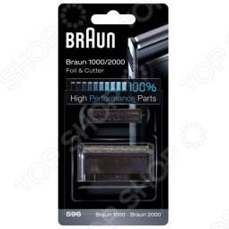фото Сетка для бритвы Braun 596, Аксессуары приборов для индивидуального ухода