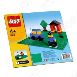 фото Строительная пластина для конструктора Lego Cтроительная Пластина (32Х32), Другие серии LEGO