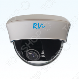Камера видеонаблюдения купольная Irwin АКЛ00010924