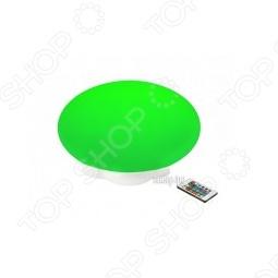фото Светодиодный светильник в форме овала B24, Светильники светодиодные