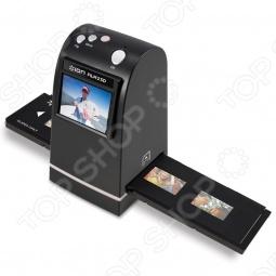 фото Сканер фотопленки и слайдов ION Film2Sdmk2, Сканеры для фото