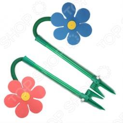 фото Распылитель для полива «Бешеный цветок», Садовые распылители