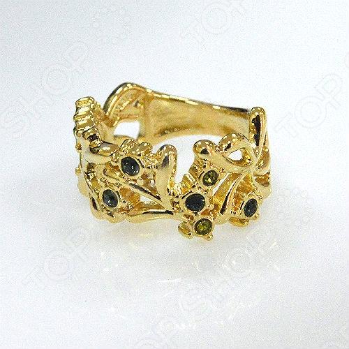 jenavi кольца фото