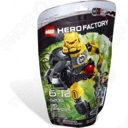 фото Конструктор Lego Эво 63246, Серия Hero Factory