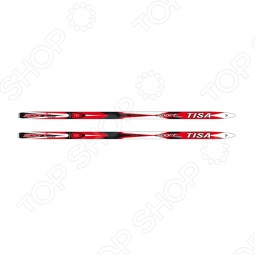 фото Лыжи беговые Tisa Sport Wax Jr., купить, цена