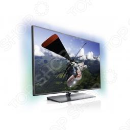 фото Телевизор Philips 55Pfl8007T, ЖК-телевизоры и панели