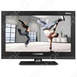 фото Телевизор Hyundai H-Ledvd19V6, купить, цена