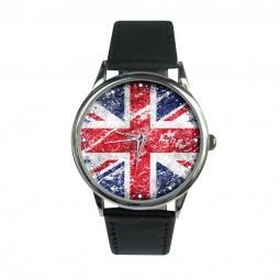 """Часы """"Британия"""", классический ремешок"""