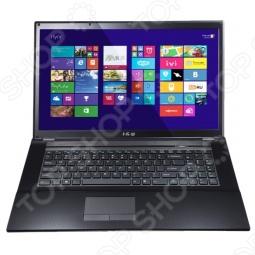Ноутбук iRU 879594