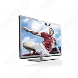 фото Телевизор Philips 55Pfl5507T, ЖК-телевизоры и панели