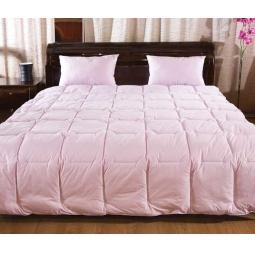 Кассетное Пуховое одеяло  Тициана всесезонное  120395106 Производитель: Примавель