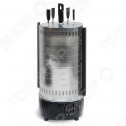 фото Шашлычница электрическая Маяк Аромат-1, Шашлычницы электрические