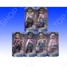 фото Кукла Joy Toy Р40099 Алина, Куклы
