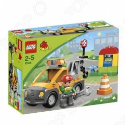 фото Конструктор Lego Эвакуатор 66611, Серия Duplo