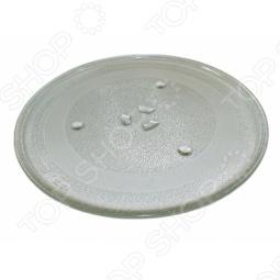 фото Тарелка-поддон для свч Ecolux Vt 0045, Аксессуары для микроволновых печей