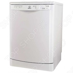 фото Машина посудомоечная Indesit Dfg 15B10, Посудомоечные машины