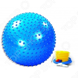 фото Мяч массажный Iron Body 1766Eg-2, Мячи массажные
