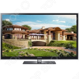 фото Телевизор Samsung Ps51D6900, Плазменные панели