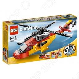 фото Конструктор Lego Вертолет-Спасатель, Серия Creator