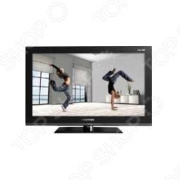 фото Телевизор Hyundai H-Led22V6, ЖК-телевизоры и панели