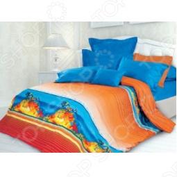 фото Комплект постельного белья Унисон Антиб, купить, цена