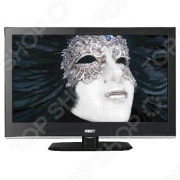 фото Телевизор Mystery Mtv-2614Lw, ЖК-телевизоры и панели