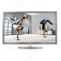 фото Телевизор Hyundai H-Led32V1, ЖК-телевизоры и панели