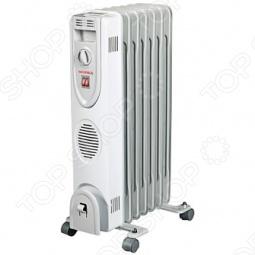 фото Радиатор масляный Supra Ors-07-S, Масляные радиаторы