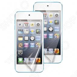 фото Пленка Muvit Screen Guard Antifinger Для Ipod Touch, Защитные чехлы для плееров