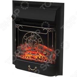 фото Электрокамин Royal Flame Majestic Fx Black (Rb-Std3Blfx), купить, цена