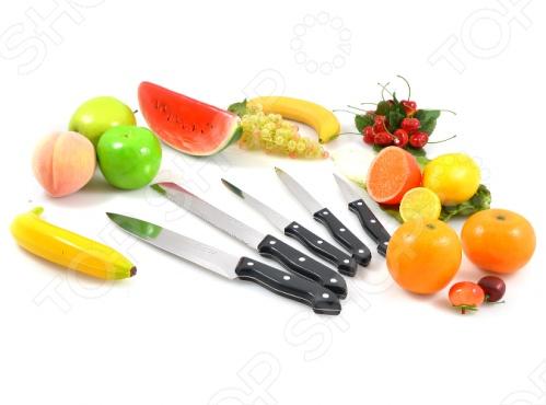 Набор ножей Webber BE-2236