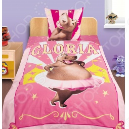 фото Комплект постельного белья Непоседа Глория, купить, цена