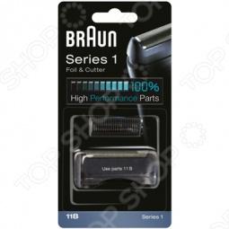 фото Сетка для бритвы Braun 11B, Аксессуары приборов для индивидуального ухода