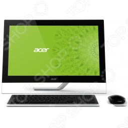 фото Моноблок Acer Aspire 5600U (Do.sl0Er.003), Моноблоки