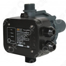 фото Регулятор давления электрический Prorab Epc-1A, Аксессуары для насосов и насосных станций