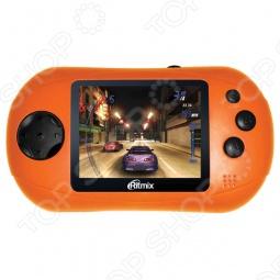 фото Приставка игровая Ritmix Rzx-08, Игровые консоли