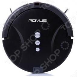 фото Робот-пылесос Rovus Smart Power Delux S560, Роботы-пылесосы