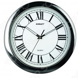 фото Часы настенные Scarlett Sc-45 A, Часы настенные
